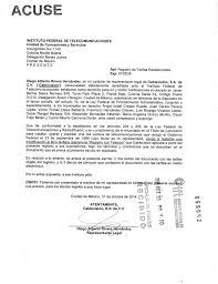 Carta Poder De Izzi Por Qué Telmex Sí Puede Responder Con Un Ott A