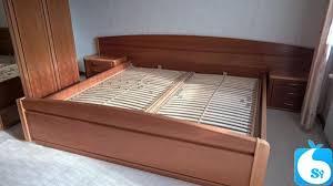 schlafzimmer kirschbaum sypad einfach sicher