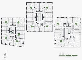 100 Townhouse Design Plans Row Houses Elegant Park House Harpenden Retirement