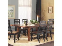 GS Furniture Riverside 7 Piece Rectangle Dining Table And Slat Back ... Whitesburg Ding Room Side Chair Set Of 2 D58302 Signature Nevada Breakfast Table And Two Chairs Hamilton Home Sanctuary 3 Piece Pedestal Windsor Amazoncom Best Choice Products 3piece Wooden Kitchen Raleigh Light Blue Fabric In 2018 Standard Fniture Fairhaven Rustic Twotone Contemporary With Glass Top And Bas Rectangular Joveco Modern Two Orange Klaussner Outdoor Mesa W7502 Drc 37 Of 4 Zenwillcom Gs Riverside 7 Rectangle Slat Back Abstract Designed