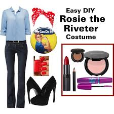 Rosie The Riveter Halloween Diy by 31 Best Rosie The Riveter Images On Pinterest Baby Care Comic