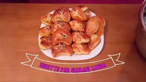 la cuisine de lynda slimani recette de halwat etabae حلوة الطابع