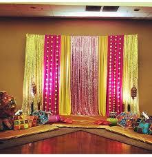 Indian Housewarming Decoration Ideas In Usa