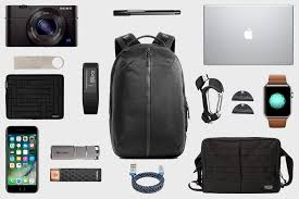 20 high tech everyday carry essentials hiconsumption