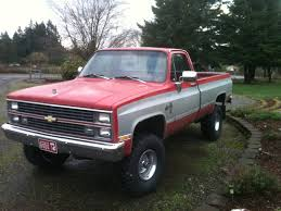 90s Chevy Trucks | Trucks Accessories And Modification Image Gallery Hemmings Find Of The Day 1972 Chevrolet Cheyenne P Daily Chevy Trucks 1980s Attractive Burlington 2006 Vehicles For Sale Restored Original And Restorable For 195697 Sweet Redneck Chevy Four Wheel Drive Pickup Truck For Sale In 1985 To 1987 Silverado On Classiccarscom Ez Chassis Swaps The Classic Pickup Truck Buyers Guide Drive Past Year Winners Motor Trend Cheap Best Of Buyer
