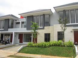 100 Terrace House Photo Completed Premier 2 Desain Arsitek Oleh Agung