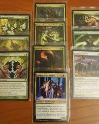 Mtg Enchantment Creature Deck by Ghave Of The Infinite Edh Deck Tech Mtg Amino