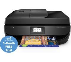 Hp Printer Help Desk Uk by Buy Hp Officejet 4658 All In One Wireless Inkjet Printer With Fax