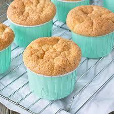 The Classic Dessert In Cupcake Form