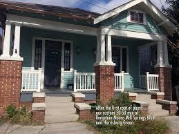 Porch Paint Colors Benjamin Moore by 110 Best Exterior Homes Images On Pinterest House Paint Colors