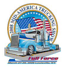 MATS 2008 (Mid America Trucking Show) - Full Force | Terry Akuna's ... Mats Mid America Trucking Show 2015 Outdoor Night Youtube Peterbilt Showcases Latest Products And Services At 2017 Midamerica Friday April 1 Parkingeilen Sons Us Trucks Eye Candy From The Pky Truck Beauty Light Show Movin Out 2016 Memorial Stellar Rigs Showmats 2017pky Championship Western Star Road Train With Lots Of Chrome 2013 Trucking Semi Driver Job Description Or Mark Crane Mats Owner The Return Biggest Parting Shots Louisville Truck Ownoperator Steve Heffelfinger Featured In 3 Videos