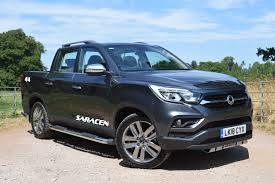 SsangYong Musso 2018 Review | Professional Pickup Magazine Bestselling Pickup Trucks In Us 2018 Business Insider Its Time To Reconsider Buying A Pickup Truck The Drive New Trucks Or Pickups Pick The Best For You Fordcom 2019 Gmc Sierra First Review Gms Expensive What Is Best Small Truck Size Check More At Http Design What Is Diesel Pictures Full Size Top 6 Wikipedia Miller Chevrolet Cars For Sale Rogers Near Minneapolis