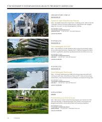 100 Watergate Apartments Alexandria FallWinter Art And Home 2016 By TTR Sothebys International