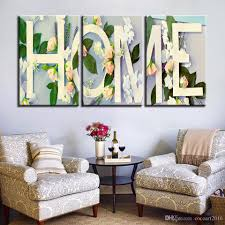 99 Fresh Home Decor 2019 Modular Canvas Printed Pictures Roses And