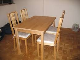 Dining Room Tables Ikea Canada by Top Used Dining Table On Wood Tables Dining Table Set Used Round