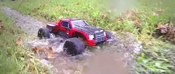 REDCAT RACING BLACKOUT XTE 1/10 Electric Remote Control RC 4X4 Red ... Traxxas Slash Mark Jenkins 2wd 110 Scale Rc Truck Red Cars Extreme Pictures Off Road 4x4 Adventure Mudding Best Trucks To Buy In 2018 Reviews Buyers Guide Hg P407 24g 4wd 3ch Rally Car Metal 4x4 Pickup Rock Axial Yeti Score Trophy Unassembled Offroad Rc Image Kusaboshicom Promo 20kmh Remote Control Electric Crawl Off High Adventures 4 Scale Trucks In Action On Mars Nope Cross Gc4 Crawler Kit Czrgc4 Tamiya Toyota Bruiser 58519 New Maisto Monster Sg4c Demon W Hard Body And Cnc Gears