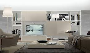 Cool Modern Wall Units Living Room 33 Decoration From Jesse