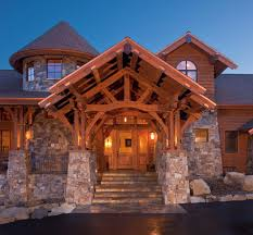 100 Mountain Home Architects Idaho Style Hendricks