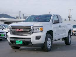 New 2018 GMC Canyon 2WD Extended Cab Pickup In Roseburg #G18001 ... 2016 Gmc Canyon Chosen Best Midsize Truck Of The Year By Carscom And Chevy Slim Down Their Trucks 2015 Slt 4wd Sams Thoughts Good Things Come In Small Packages Is Ram Also Considering A Midsize Pickup Truck Revival Carbuzz Pressroom United States Diesel First Drive Review Car Driver Unveils 2017 All Terrain X New Features For Rest Its Decked Midsize Bed Storage System Hebbronville New Vehicles Sale 2018 Crew Cab Roseburg G18084