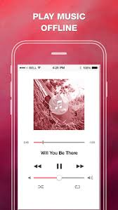 10 Alternative Music Players for iPhone & Android Freemake