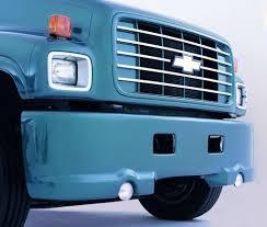 100 Tow Truck Phoenix Chevy Kodiak 6500 Tow Truck Spoilers And Bumper Coversadd