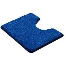 3tlg bad garnitur bad teppich badezimmer set badematte