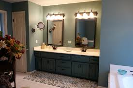Bathroom Lighting Ideas Over Mirror Dayton Regarding Vanity Lights ... Bathroom Picture Ideas Awesome Master With Hardwood Vanity Lighting And Design Tips Apartment Therapy Menards Wattage Lights Fixtures Lowes Nickel Lamp Home Designs Bronze Light Mirrors White Double Delightful Two For And Black Wall Modern Model Example In Germany Salt Lamps Photos Houzz Satin Rustic Style Exquisite Fixture Your House Decor