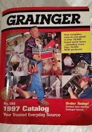 Grainger Catalog 388 1997