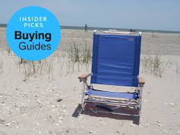 The Best Beach Chair In 2019 - Business Insider