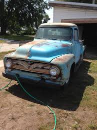 1955 Ford For Sale #2094412 - Hemmings Motor News Mikes Musclecars On Twitter 1955 Ford F100 Pick Up For Sale 312ci Ford Truck Sale Craigslist Classiccarscom Cc966406 For Autabuycom Enthusiasts Forums Ford California Truck Very Solid Classic 2wd Regular Cab Near San Jose California 2107189 Hemmings Motor News F600 Tow Hyman Ltd Cars Elegant Chevy Fs Pict4254 Enthill 76226 Mcg