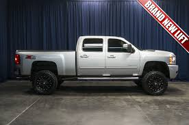 Used Lifted 2013 Chevrolet Silverado 2500HD LTZ 4x4 Diesel Truck For ... 2000 Chevy 3500 4x4 Rack Body Truck For Salebrand New 65l Turbo Why Used Trucks Are Your Best Option For Preowned Pickups Custom Sale In Lakeland Fl Kelley Center Davis Auto Sales Certified Master Dealer In Richmond Va Diessellerz Home 15 Pickup You Should Avoid At All Cost Js Motors El Paso 072010 Chevrolet Silverado 2500hd Autotrader Car Norcal Motor Company Diesel Auburn Sacramento Show Lifted 1st Gen Page 3 Dodge Cummins 2016 Ltz Texas Fleet Medium Duty