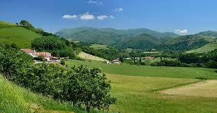 chambre d hote pays basque chambre d hôtes et de charme harrieta pays basque
