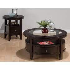Sauder Beginnings Dresser White by Coffee Tables Attractive Piece Coffee Table Set Beginnings
