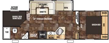 Montana Fifth Wheel Floor Plans 2004 by New Or Used Fifth Wheel Campers For Sale Camping World Rv Sales