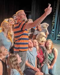 Cruze Pumpkin Patch Knoxville Tn by C N U0027s Lyric Theatre Presents U0027joseph And The Amazing Technicolor