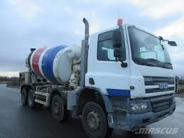 Used DAF 75CF.360 Concrete Trucks Year: 2006 Price: $15,070 For Sale ... Super Quality Concrete Mixer Truck For Sale Concrete Mixer Truck 2005 Mack Dm690s Pump Auction Or 2015 Peterbilt 567 Volumetric Stock 2286 Cement Trucks Inc Used For Sale New Mixers Dan Paige Sales China Cheap Price Sinotruck Howo 6x4 Sinotuck Mobile 8m3 Transport Businses Bsc Business Mixing In Saudi Arabia Complete 4 Supply Plant Control Room Molds Shop And Parts