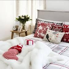 Elegant Christmas Bedroom Decorating Ideas Decorations Amazing