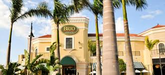 Natiornal Martini Day at BRIO