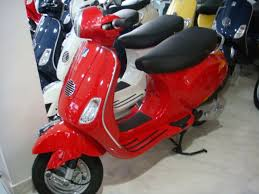 AUTHORISED DEALER FOR VESPA SCOOTER IN TRIVANDRUM TOWN
