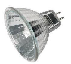 20 x low voltage l light bulb 12 volt 50 watt mr16 ebay