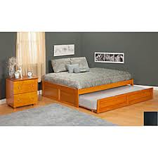 Sears Trundle Bed by Atlantic Beds Sears