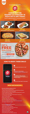 Pizza Hut Delivery: Free Regular Pizza, $0.09 Garlic Bread And More ... Cupon Pizza Hut Amazon Cell Phone Sale Pizza Restaurant Codes Free Movies From Vudu Free Hut Buy 1 Coupons Giveaway 11 Discount Coupon Offering 50 During 2019 Nfl Draft Ceremony Peoplecom National Pepperoni Day Deals Thursday 5 Brand Discount Book It Program For Homeschoolers Every Month Click Here For More Take Off Orders Of 20 Clark Printable Hot