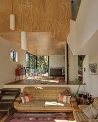Ideas: Multi Level House Design Savannah Ii Home Design Plan Ohio Multi Level Floor Homes For Sale Multilevel Goodness Modern With A Dash Of Mediterrean Dazzle Roanoke Reef Floating A In Seattle Best 25 Split Level Exterior Ideas On Pinterest Inoutdoor Garden House El Salvador Fabulous Multilevel Victorian Townhouse Renovation In Ldon Plans 85832 Trail Green Melbournes Suburb Courtyard By Deforest Architects Living Room