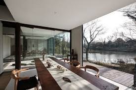 100 Tea House Design Gallery Of Boundless Xixi Room AT DESIGN 9