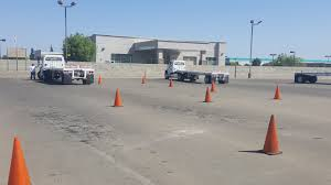 100 Area Truck Driving School Training Get Class A License Get Class B License