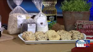 Chagrin Falls Pumpkin Roll by Heinen U0027s Shares Easy Back To Meal Lessons Fox8 Com