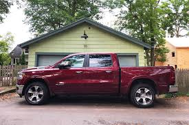 100 Used Chevy 4x4 Trucks For Sale 2019 Ram 1500 Laramie Crew Cab Review One Fancy Capable Beast