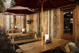 Moonshine Patio Bar And Grill by Moonshine Bbq Lynnwood