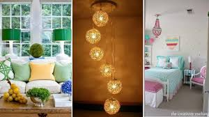 DIY Room Decor Ideas At Home