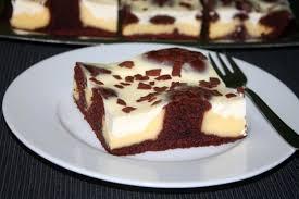 pudding kuchen